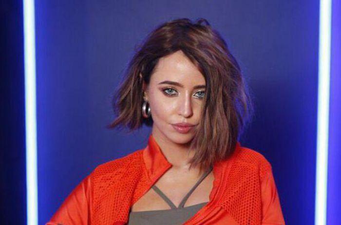 Надя Дорофеева шокировала откровенным видео