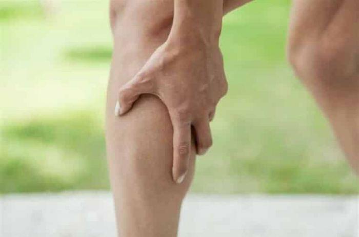 Судороги в ногах: лечение  и профилактика