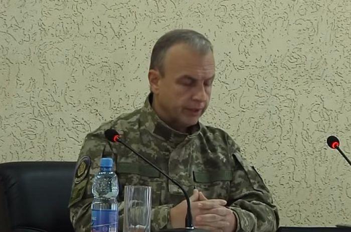 Власти анонсировали первые конфискации в Украине из-за военного положения
