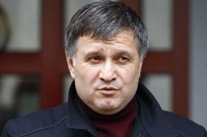 Аваков: Нападавшие на Гриценко задержаны