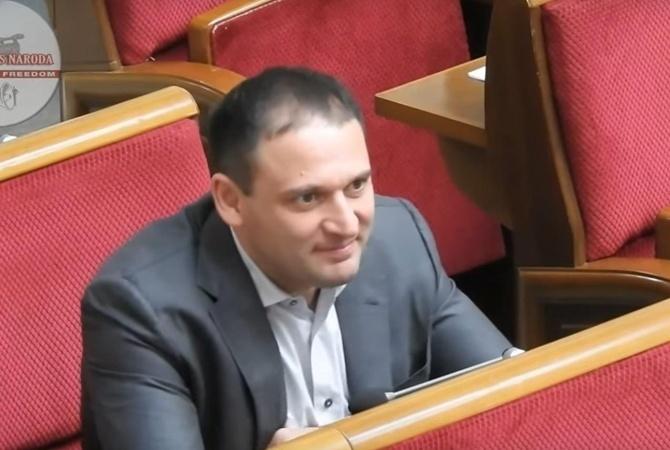 Новости из жизни Дмитрия Добкина