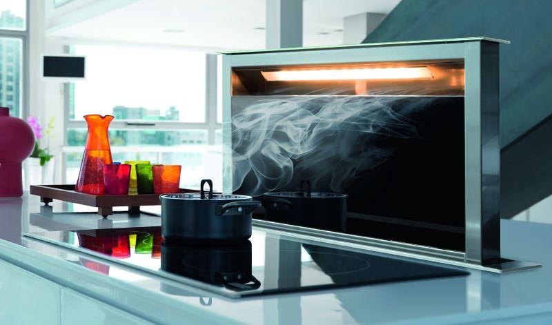 Кухонные вытяжки отменного швейцарского качества от фирмы Franke