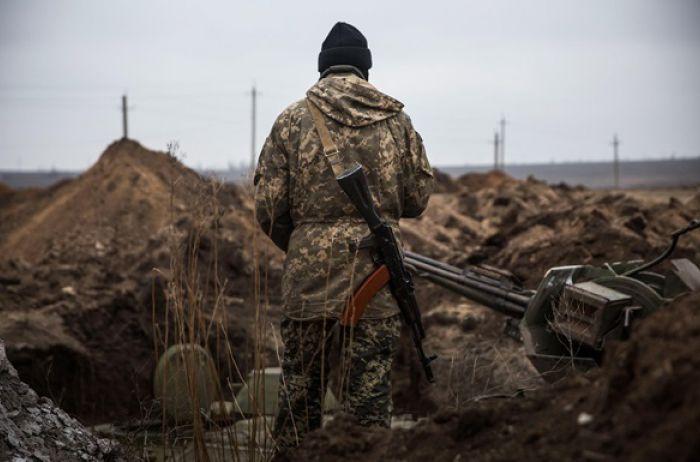 На Донбассе могут ввести «Новогоднее» перемирие