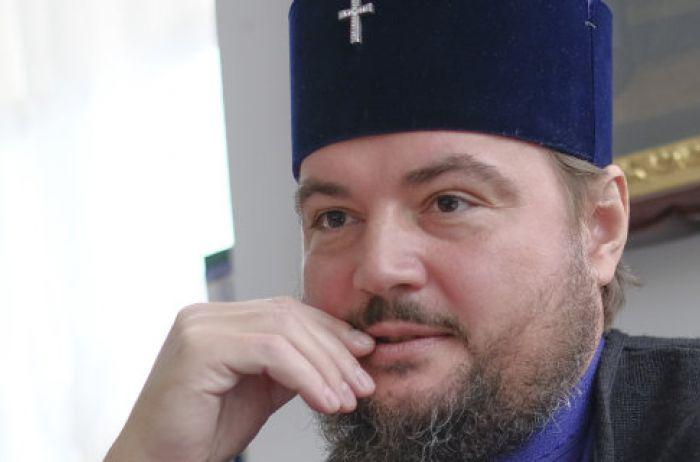 Епископ УПЦ МП опубликовал приглашение на объединительный собор. ФОТО