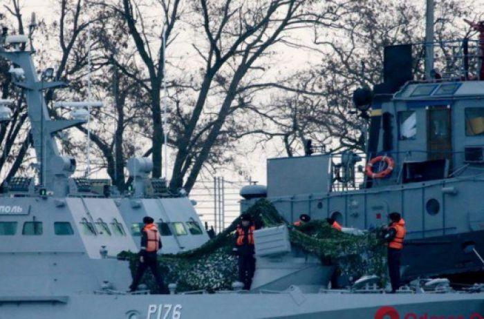 """""""Их ждет неприятный сюрприз"""": румынский эксперт о задержанных моряках"""