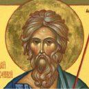 13 декабря – святого Андрея Первозванного: что нельзя делать в этот день