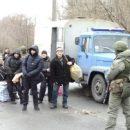 Дело сдвинулось с мертвой точки: из оккупированного Луганска Украине передали 42 заключенных