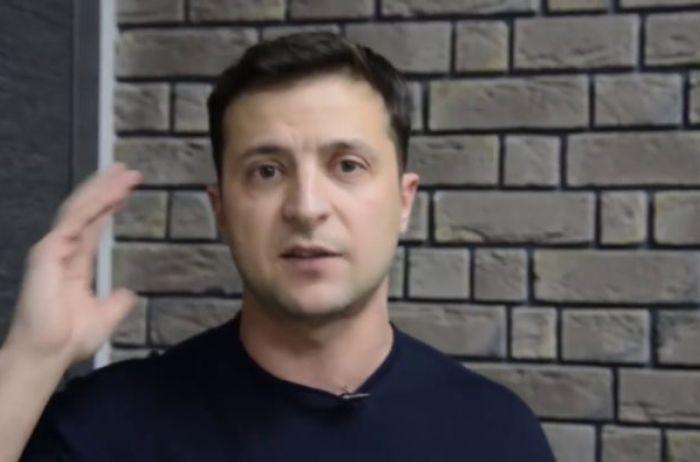 Владимир Зеленский эмоционально обратился к украинцам после атаки: «Не всем это нравится»
