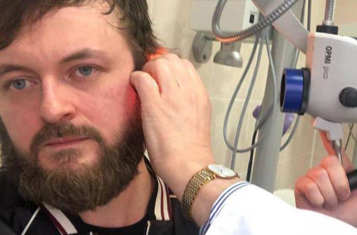 Нападение на Dzidzio: медики поставили певцу ужасный диагноз