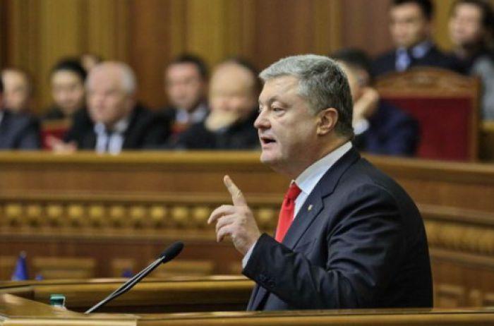 Ветеран АТО: кроме Порошенко, есть еще один перспективный кандидат