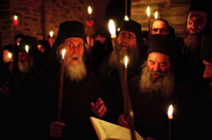 Появилось пророчество афонских старцев для Украины и России