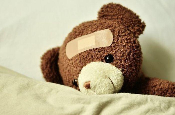 Трагедия в Житомире: от кори умер двухлетний ребенок
