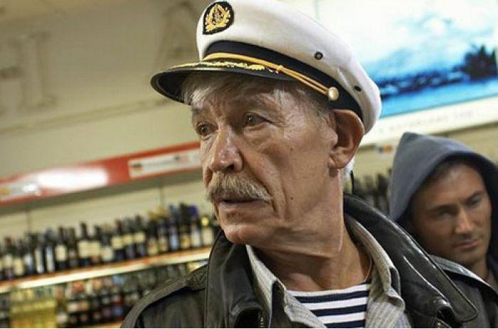 Скончался известный российский актер и большой друг Высоцкого
