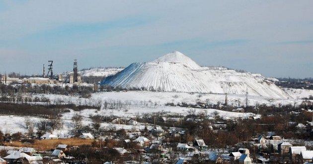 Шахты Горловки травят ядовитый газ: над городом смертельная опасность нависла