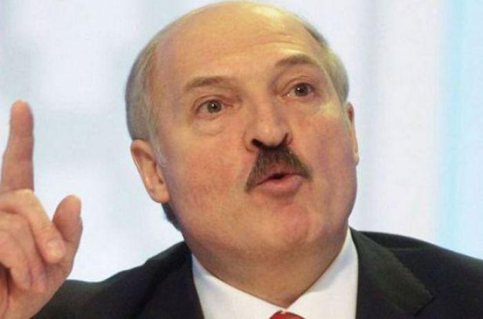 ''Под плеткой ходить не будем!'' Лукашенко бросил резкий намек Путину