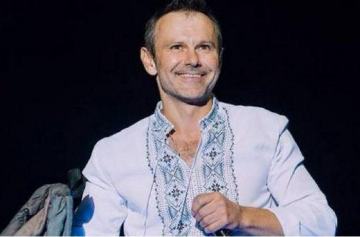 Вакарчук сделал громкое заявление