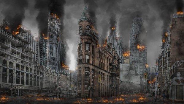 На очереди – Третья мировая: пророчества Ванги становятся явью