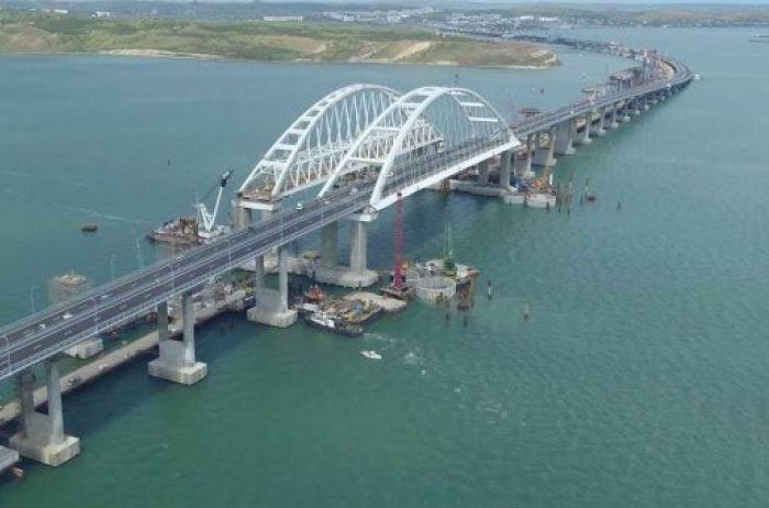 Что ждет Крымский мост: в Украине сделали неожиданное заявление