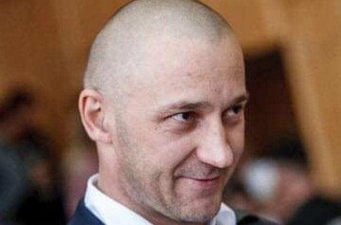 Ужгородский депутат Волошин обозвал «Лигу» и «Интерфакс» помойками, обвинив ряд СМИ в работе за деньги