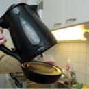 Академик объяснил, почему лучше не кипятить повторно воду