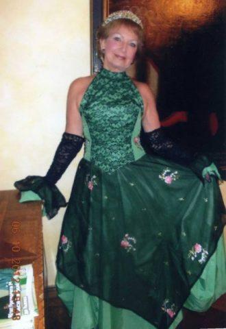 Страшное горе: внезапно умерла заслуженная артистка Украины