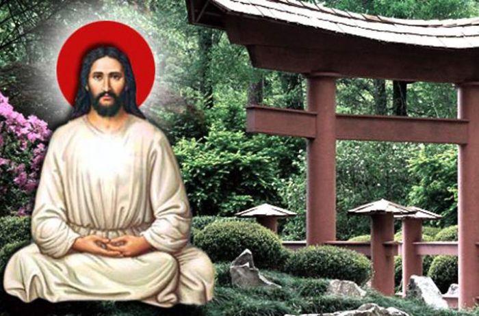 Сенсация: Иисус Христос перебрался в Японию, тайно избежав распятия