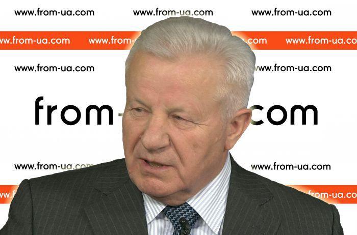 Мороз: «Пропоную ліквідувати інститут президента, що веде Україну до повної катастрофи»