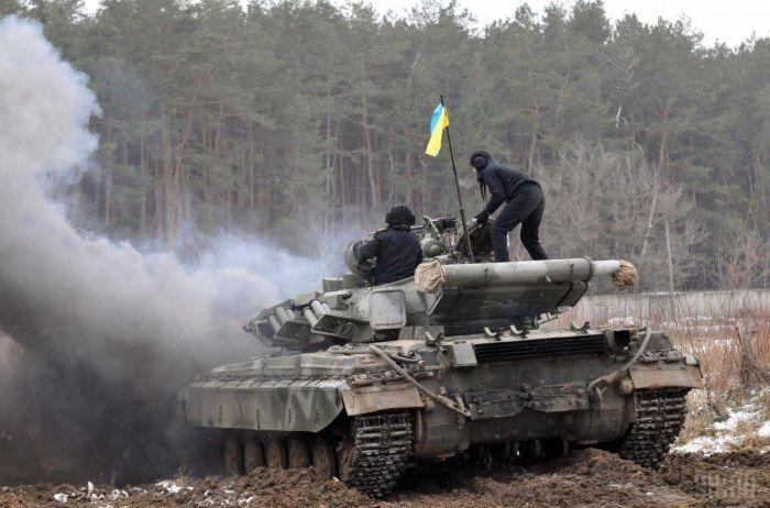 Обстрелы на Донбассе: боевики 8 раз атаковали позиции ВСУ. Есть погибшие