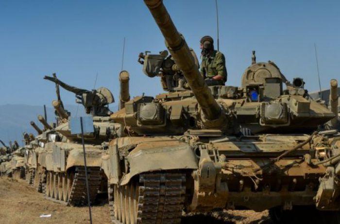 Готовится к масштабной войне: шведские эксперты раскусили замыслы РФ