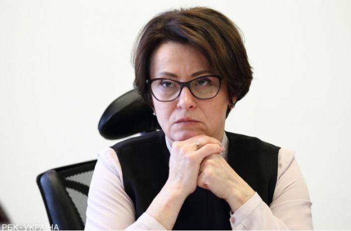 В Украину летит техническая миссия МВФ