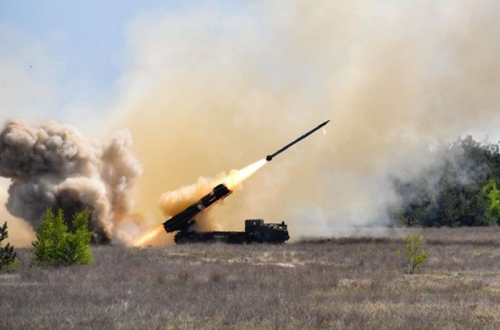 В Украине рассказали о преимуществах новой ракеты, которая поступит на вооружение в ВСУ
