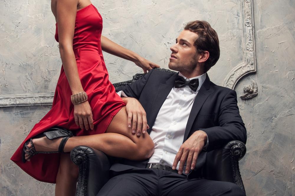 """Ученым удалось понять, почему у женщин возникает """"синдром легкого поведения"""""""
