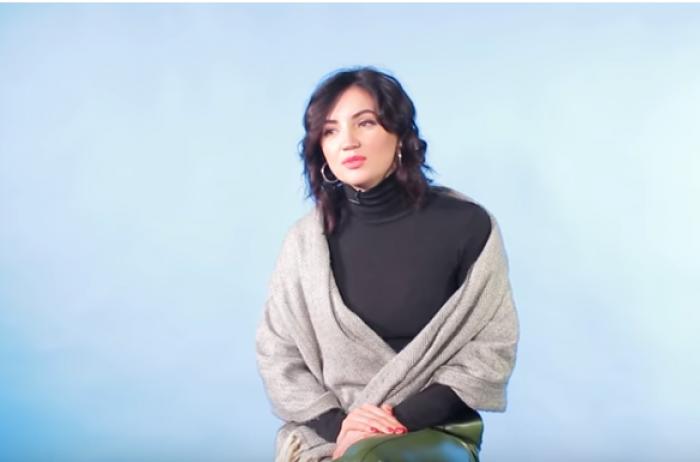 Интим за деньги: украинская певица отличилась откроенным признанием