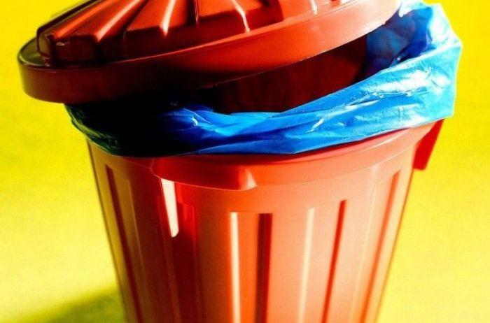 90% людей не знают об этом способе замены мусорного пакета