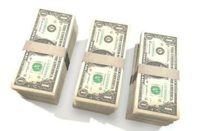Цифры в обменниках поражают: свежий курс валют