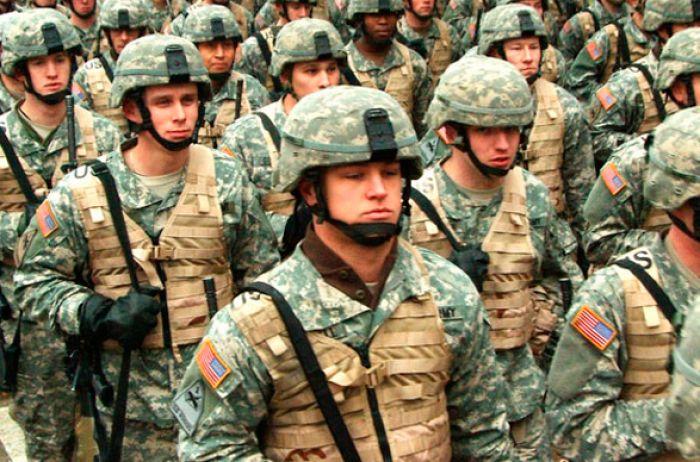 США намерены нарастить военное присутствие в Польше