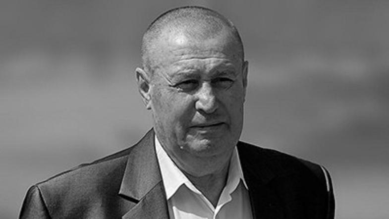 Ушел из жизни один из лучших украинских футболистов