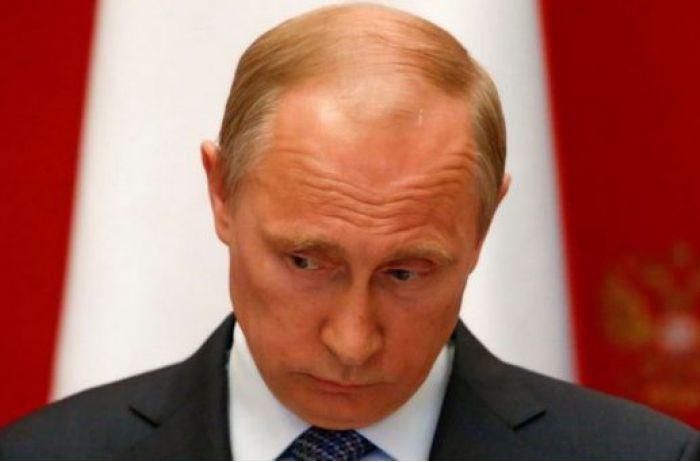 Назван единственный политик, от которого Путина  «аж трусит»