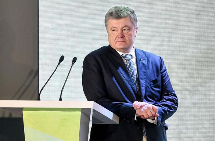 СМИ: Порошенко в Одессе обсудил «сетку» с известным криминальным авторитетом по прозвищу «Ангел», - источник