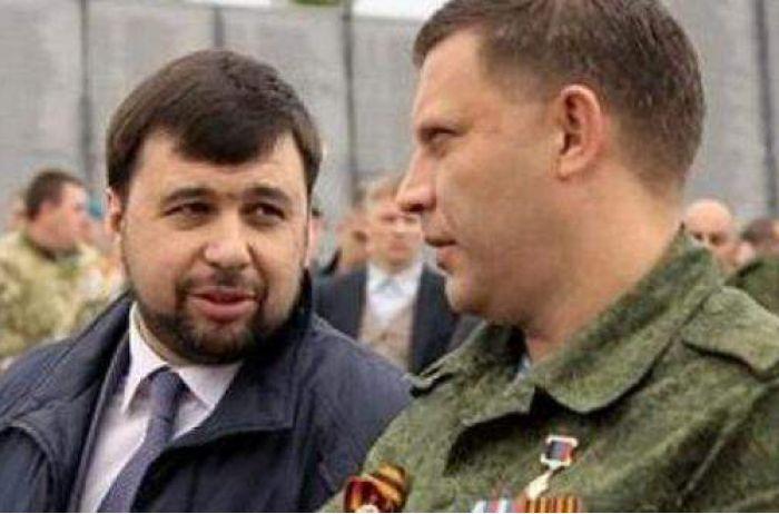 Пушилин в ДНР боится повторить «путь Захарченко»: проверяет даже унитаз
