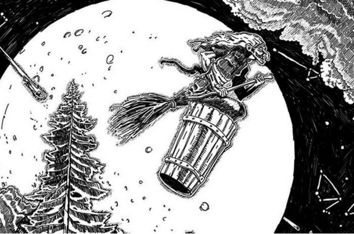 Шутливый астропрогноз: какая вы нечисть по знаку Зодиака