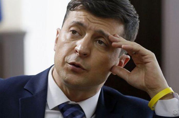 Политолог рассказал о последствиях президентства Зеленского