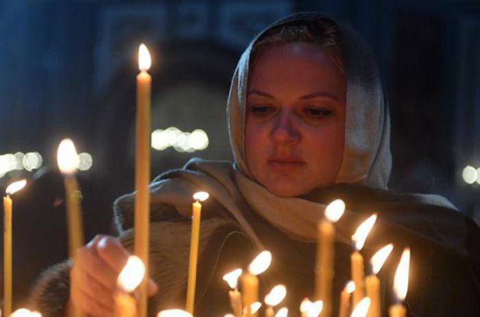 Суеверия и приметы: что надо сделать в Прощеное воскресенье