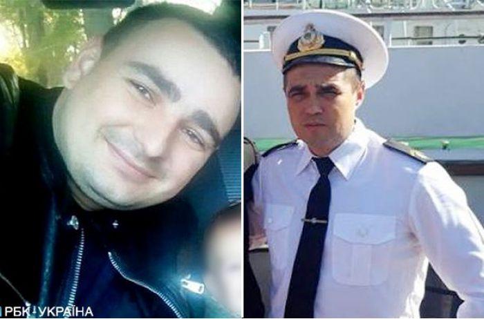 В РФ психиатрической экспертизе подвергнутся еще двое пленных украинских моряков