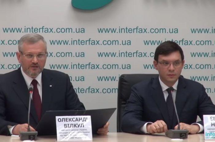 Охотин: Теперь Мураева будут позиционировать как «молодое лицо» - с прицелом на премьерство