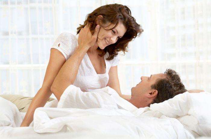 Как женщине за 20 секунд испытать интимное наслаждение