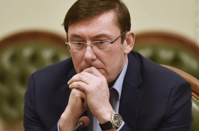 Схемы в оборонке: Луценко сделал журналистов крайними в затягивании расследования