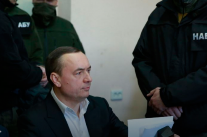 Адвокат рассказал о коварных планах НАБУ и САП касательно «дела Мартыненко»