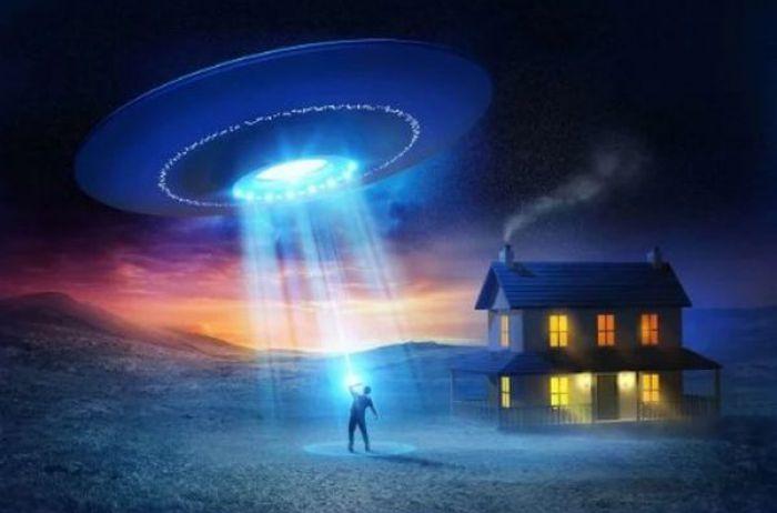 Люди перепуганы: в Румынии потерпел крушение НЛО