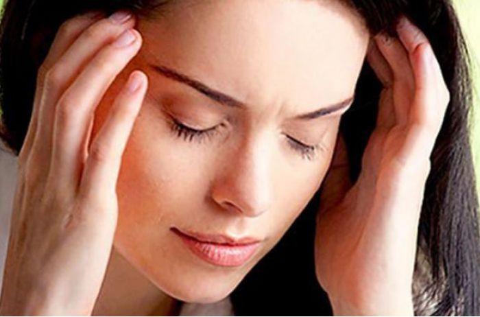 Как справиться с мигренью: лучшие способы